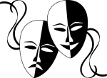 wasat_theatre_masks